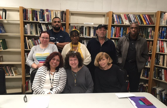 Kleinlife Members Ratify Contract