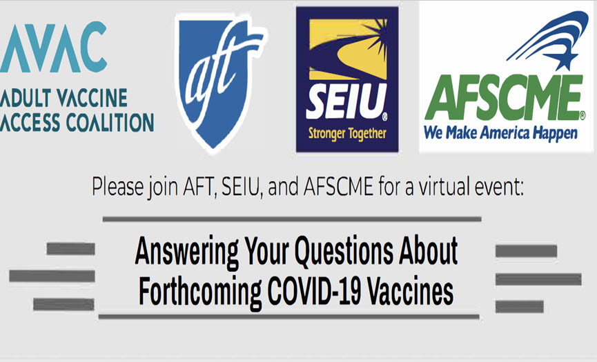 Answering Your Questions About Forthcoming Covid-19 Vaccines