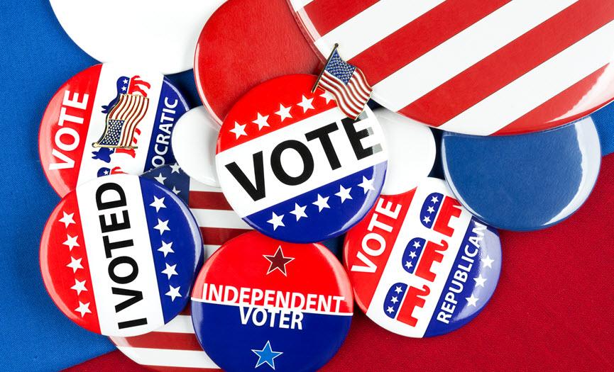 Important Voter Information